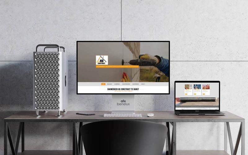 Réalisations | SWO - NL - HD Construct