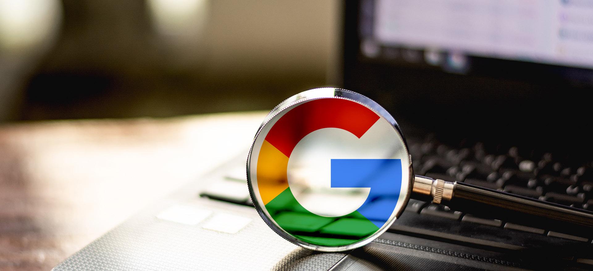 Photos et vidéos || Google joue les enquêteurs !