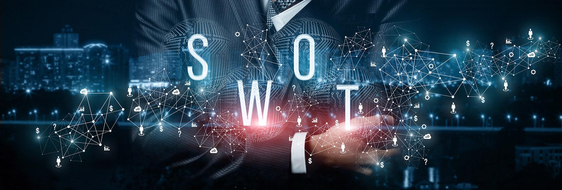 Le SWOT pour contrer ||la tendance du zéro clic