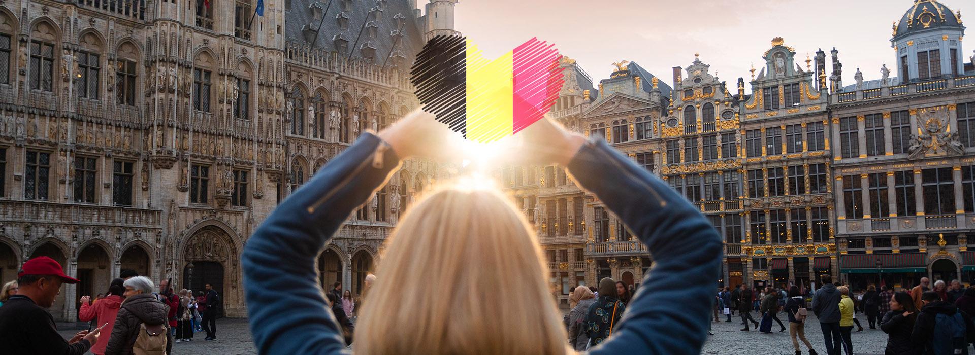 Quels sont les réseaux sociaux||les plus populaires en Belgique ?