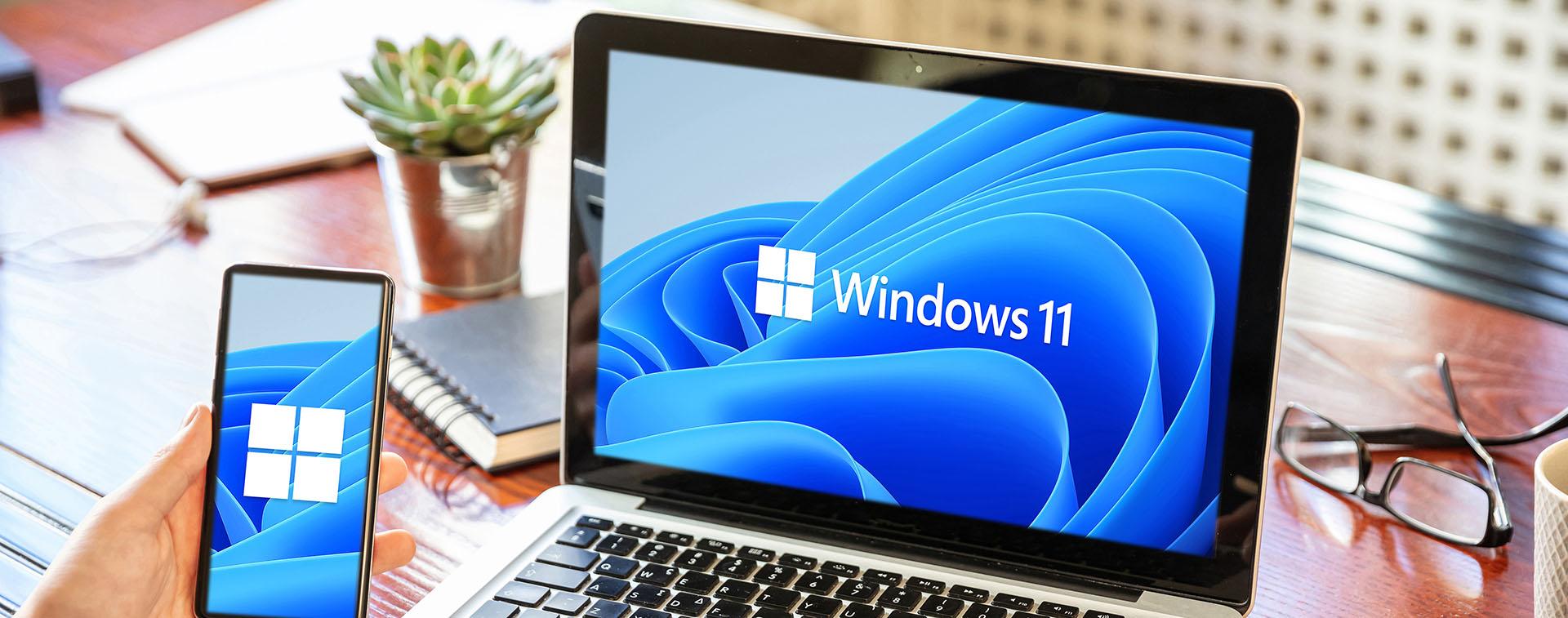 Votre ordinateur est-il compatible avec||Windows 11 ?