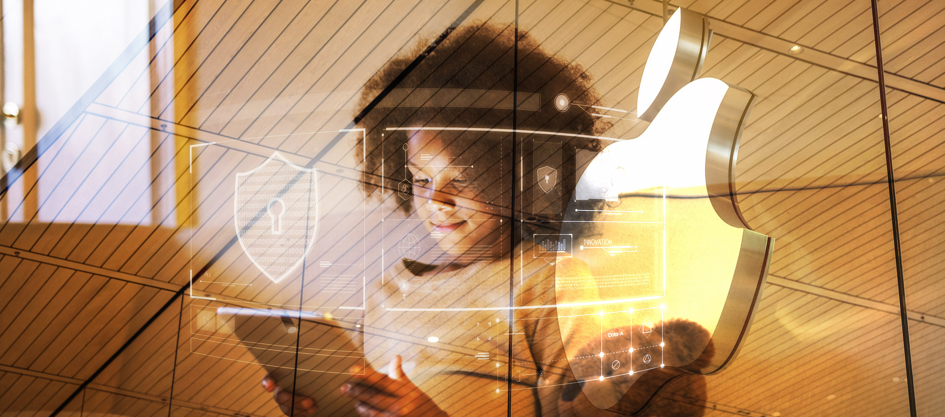 Apple veut lutter contre la pédocriminalité en scannant||les téléphones portables