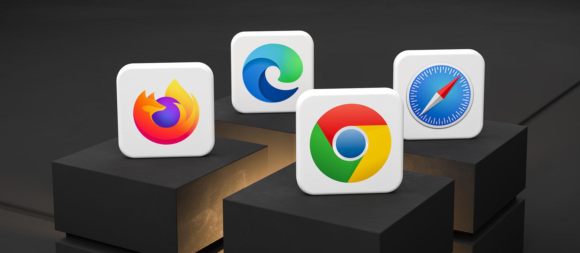 Dégringolade pour Mozilla||Firefox
