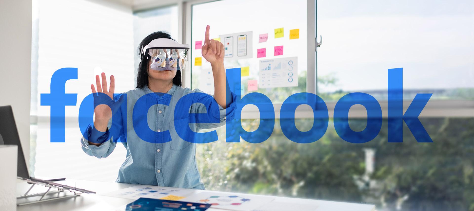 Facebook et Horizon Workrooms: un pas supplémentaire||vers la réalité augmentée